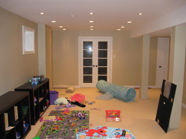 basement renovations toronto contractor home kitchen basement