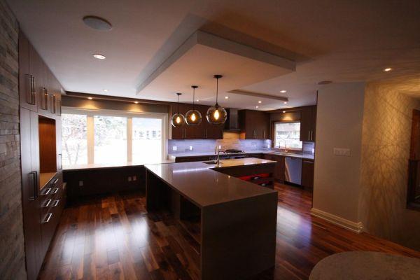 Kitchen renovation toronto kitchen reno gta toronto for Perfect kitchen oakville